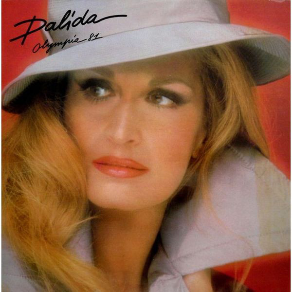 OLYMPIA 81 LP FRANCE / DALIDA-CD-RECORDS-BOUTIQUE- VINYLS-COLLECTORS-DISQUES