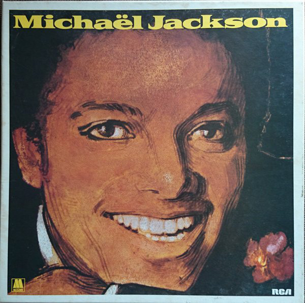 3 LP BOX FRANCE / MICHAEL JACKSON-CD-RECORDS-VINYLS SHOP-COLLECTORS