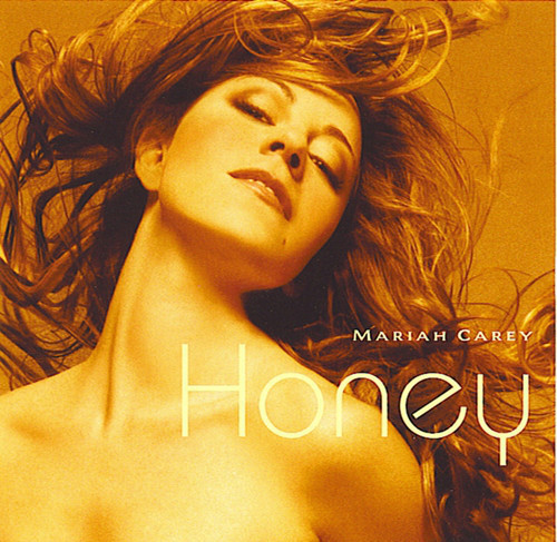 HONEY CD SAMPLER USA  MARIAH CAREY-RECORDS-STORE-LPS-VINYLS-SHOP-COLLECTORS-AWARDS