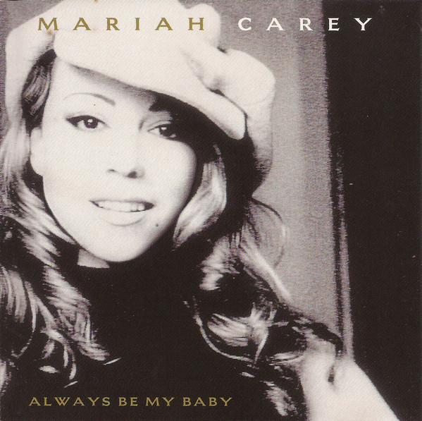 ALWAYS BE  CD SAMPLER USA  MARIAH CAREY-RECORDS-STORE-LPS-VINYLS-SHOP-COLLECTORS-AWARDS