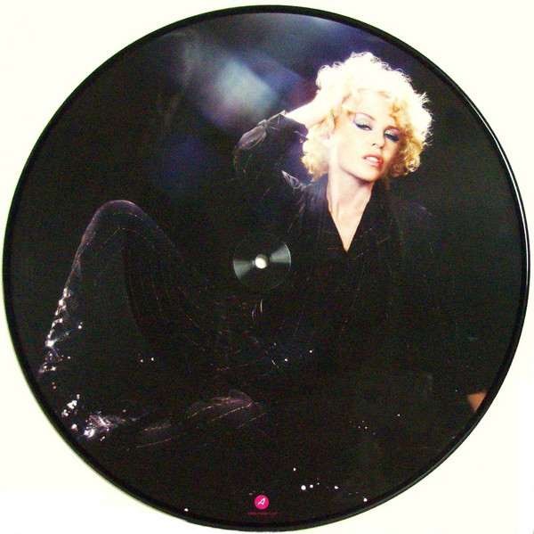 IN MY ARMS  PICTURE DISC UK / KYLIE MINOGUE-CD-DISQUES-RECORDS-BOUTIQUE-VINYLS-MUSICSHOP-COLLEC