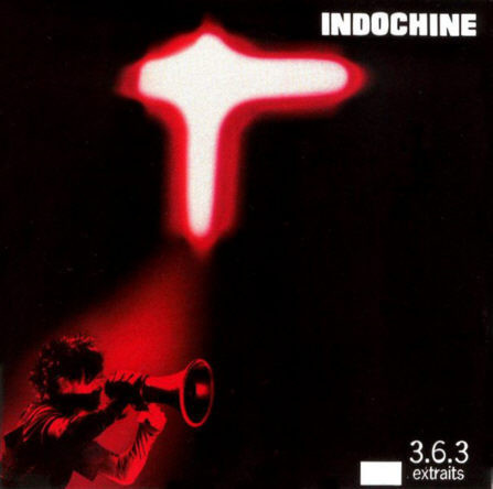 3.6.3 EXTRAITS CD SAMPLER   / INDOCHINE-CD-DISQUES-RECORDS-VINYLS-MUSICSHOP-COLLECTORS