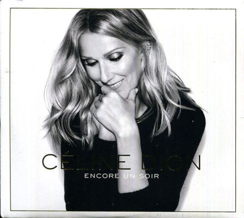 ENCORE UN SOIR CD THAILANDE CELINE DION-CD-DISQUES-BOUTIQUE VINYLES-SHOP-COLLECTORS-STORE