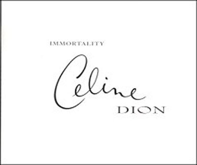 IMMORTALITY CD SAMPLER EUROPE / CELINE DION-CD--LPS- VINYLS-SHOP-COLLECTORS-STORE-AWARDS