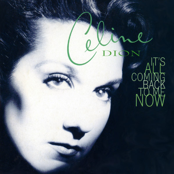 IT'S ALL COMING BACK CD EUROPE CELINE DION-CD-DISQUES-LPS-VINYLS-SHOP-COLLECTORS-STORE-AWARDS-M
